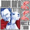 pochette JOHNNY MAFIA - PRINCES DE L AMOUR