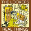 pochette THE LOOKERS - REAL THINGS