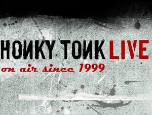 HONKY TONK LIVE_podcast
