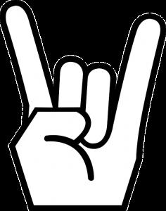 icone rock